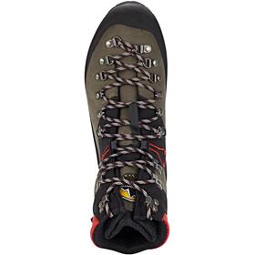 La Sportiva Nepal Trek Evo GTX - Chaussures Homme - gris/rouge